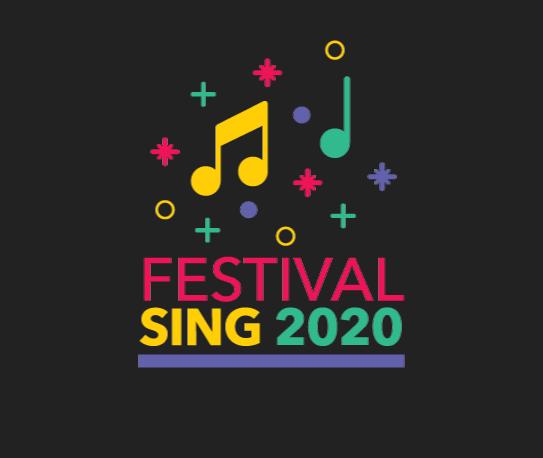 Festival SING Black