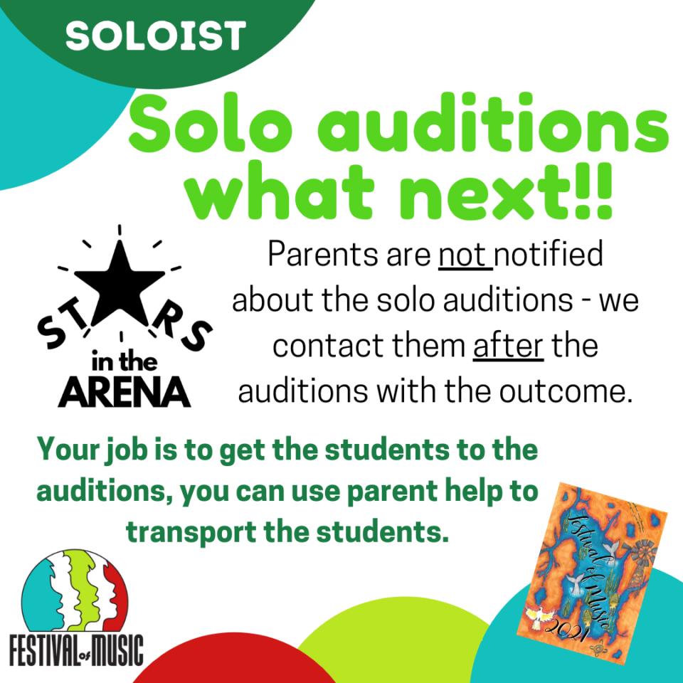 Copy of Soloist Socials