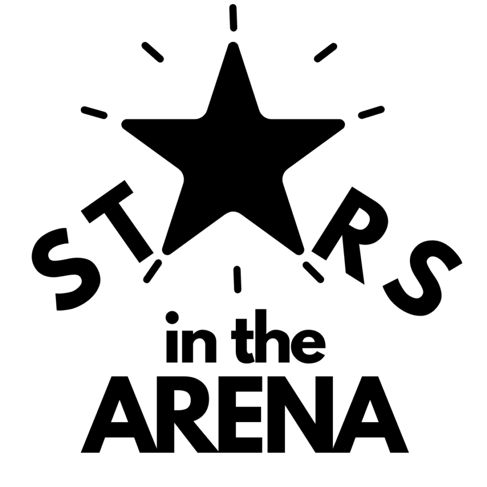 Stars in the ARENA