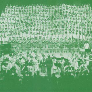 Festival of Music 1978 Cover